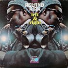 RAHSAAN ROLAND KIRK Left & Right album cover