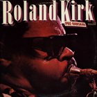 RAHSAAN ROLAND KIRK Pre-Rahsaan album cover