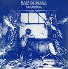 RAIZ DE PEDRA Trajetoria album cover