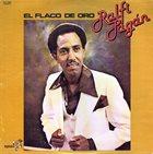RALFI PAGÁN El Flaco De Oro album cover