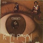 RALFI PAGÁN I Can See album cover
