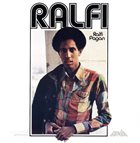 RALFI PAGÁN Ralfi album cover