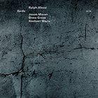 RALPH ALESSI Baida album cover