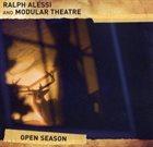 RALPH ALESSI Open Season album cover