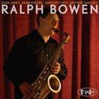 RALPH BOWEN Due Reverence album cover