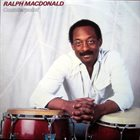 RALPH MACDONALD Counterpoint album cover