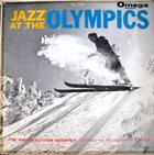 RALPH SUTTON Jazz At The Olympics album cover