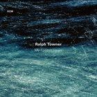 RALPH TOWNER My Foolish Heart album cover