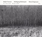 RALPH TOWNER Travel Guide album cover