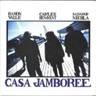 RAMÓN VALLE Casa Jamboree album cover
