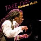 RAMÓN VALLE Take Off album cover