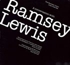 RAMSEY LEWIS A Conversation With Ramsey Lewis album cover
