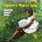 RAMSEY LEWIS Barefoot Sunday Blues album cover