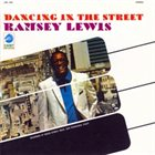RAMSEY LEWIS Dancing In The Street album cover
