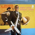 RAMSEY LEWIS Goin' Latin album cover