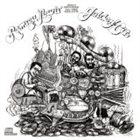 RAMSEY LEWIS Golden Hits album cover