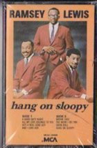 RAMSEY LEWIS Hang On Sloopy album cover