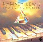 RAMSEY LEWIS Ivory Pyramid album cover