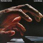RAMSEY LEWIS Love Notes album cover