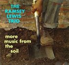 RAMSEY LEWIS More Music From The Soul album cover