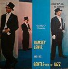 RAMSEY LEWIS Ramsey Lewis And The Gentlemen Of Jazz - Volume 2 album cover