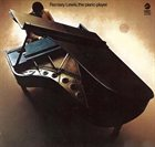 RAMSEY LEWIS Ramsey Lewis, The Piano Player album cover