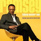 RAMSEY LEWIS Ramsey Taking Another Look album cover
