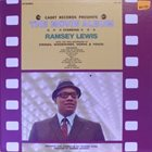 RAMSEY LEWIS The Movie Album album cover