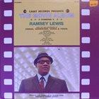 RAMSEY LEWIS The Movie Album album cover
