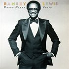 RAMSEY LEWIS Three Piece Suite album cover