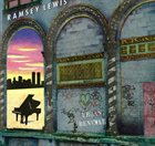 RAMSEY LEWIS Urban Renewal album cover