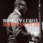 RAMSEY LEWIS Wrappin' It Up album cover
