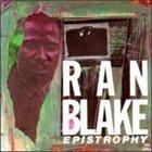 RAN BLAKE Epistrophy album cover