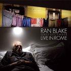 RAN BLAKE Grey December: Live in Rome album cover