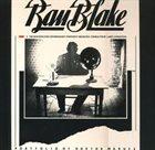 RAN BLAKE Portfolio of Dr. Mabuse album cover