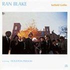 RAN BLAKE Suffield Gothic album cover