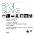 RAN BLAKE The Complete Remastered Recordings album cover