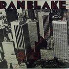 RAN BLAKE Third Stream Re-Compositions album cover