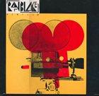 RAN BLAKE Vertigo album cover