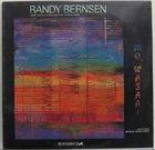 RANDY BERNSEN Mo' Wasabi album cover
