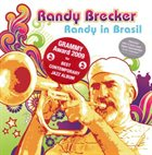 RANDY BRECKER Randy In Brasil album cover