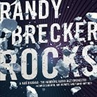 RANDY BRECKER Rocks album cover