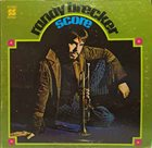 RANDY BRECKER Score album cover
