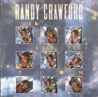 RANDY CRAWFORD Abstract Emotions album cover