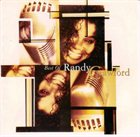 RANDY CRAWFORD Best of Randy Crawford album cover