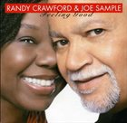 RANDY CRAWFORD Randy Crawford & Joe Sample : Feeling Good album cover