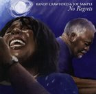 RANDY CRAWFORD Randy Crawford & Joe Sample : No Regrets album cover