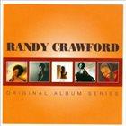 RANDY CRAWFORD Original Album Series album cover