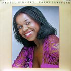 RANDY CRAWFORD Pastel Highway album cover