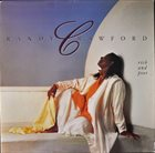 RANDY CRAWFORD Rich and Poor album cover